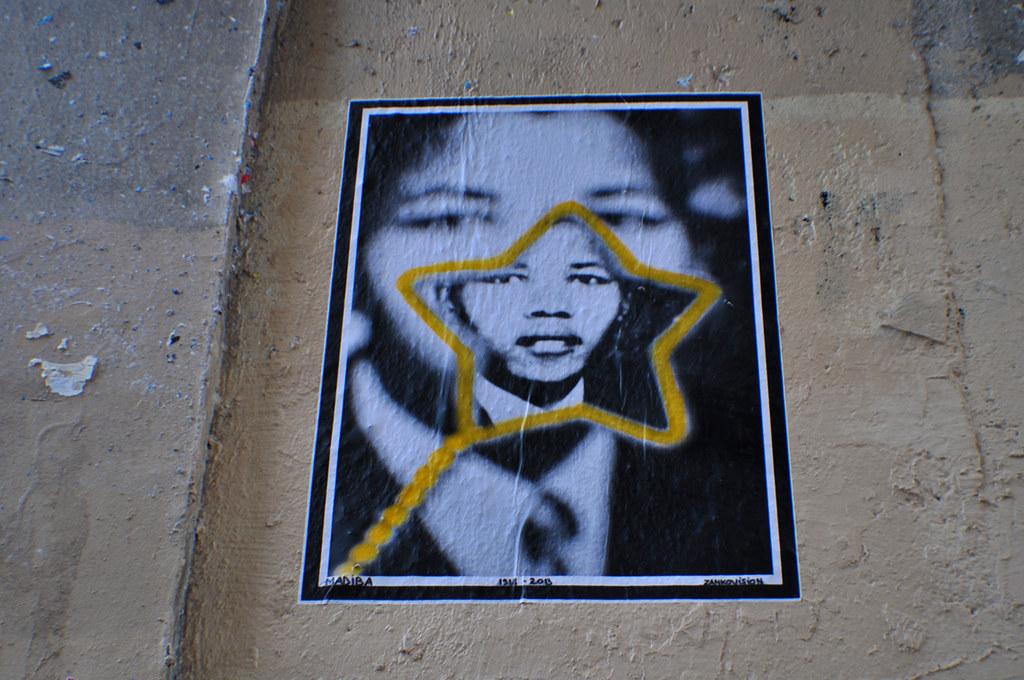 RIP Madiba by Zankovision