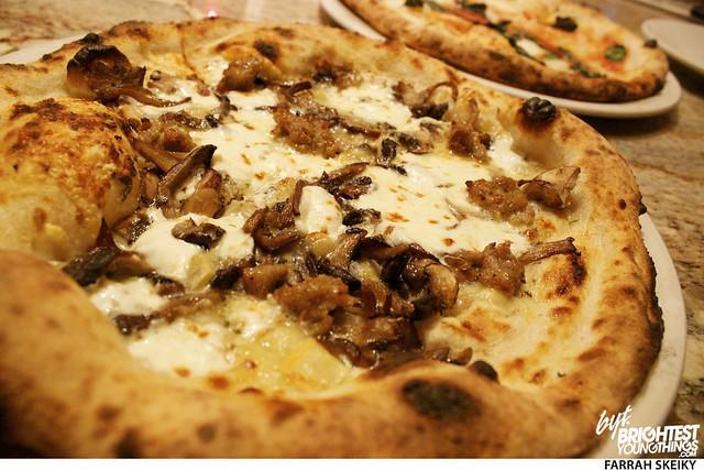 Pizzeria Orso Farrah Skeiky BYT 12