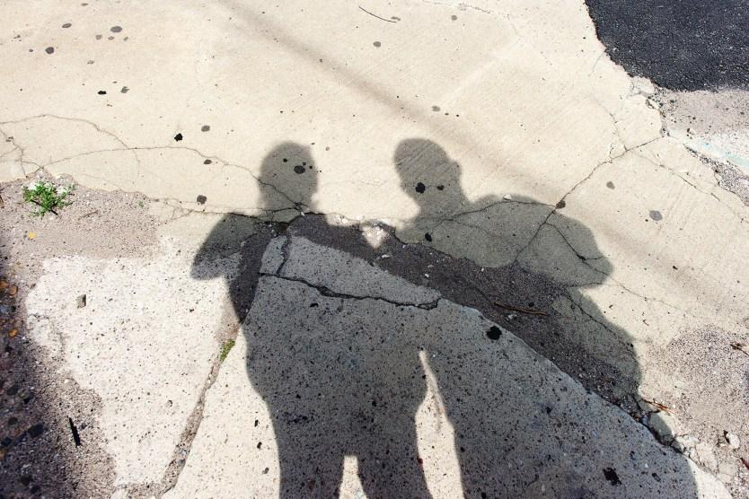 Love Shadow, Philadelphia.