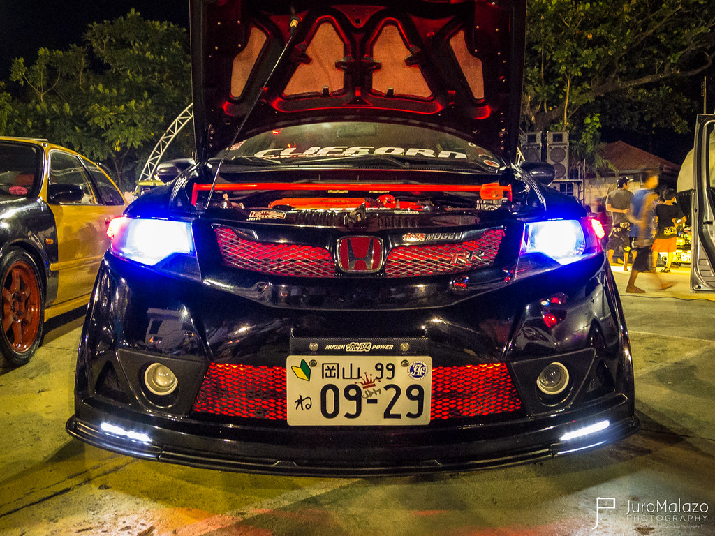 Honda City. - Dagupan City Fiesta Auto Show 2013 - Juro Malazo