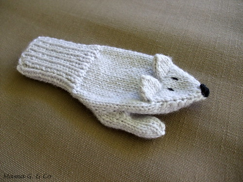 Little Wolf Mittens (3)