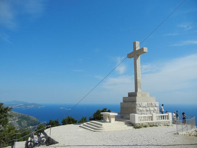 Summer 2012 - Europe, D7 Dubrovnik, Croatia - 054