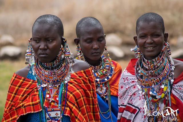 Amboseli Women-0114