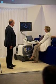 Philips innovatie in de gezondheidszorg