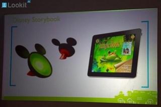 Disney Storybook Friends of Hue