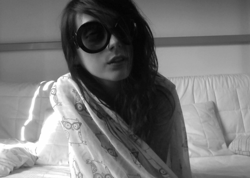 i dress like a hobo