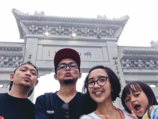 HelloHK - Day 5 : Ngong Ping 360