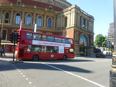 New Bus for London (Doppeldecker)