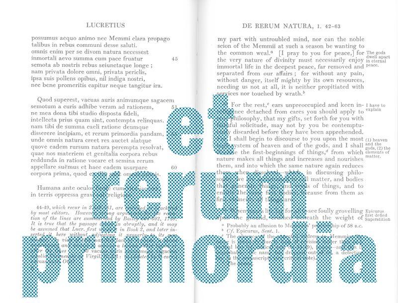 De Rerum 3