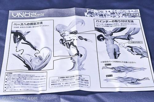 Max Factory Hatsune Miku VN02 Mix Figure Review (6)