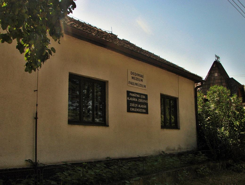 Dedinské múzeum