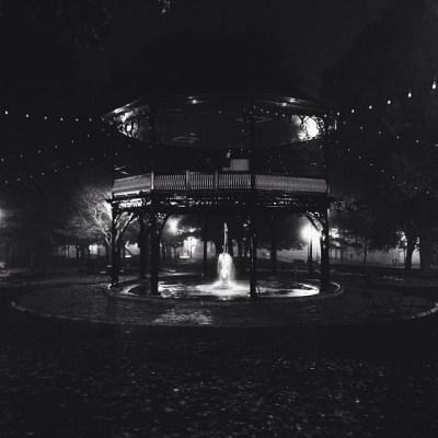 Wet Bandstand #vscocam
