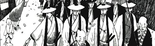 Takemitsusamurai