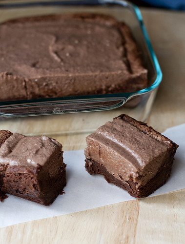 Mocha Brownies 3
