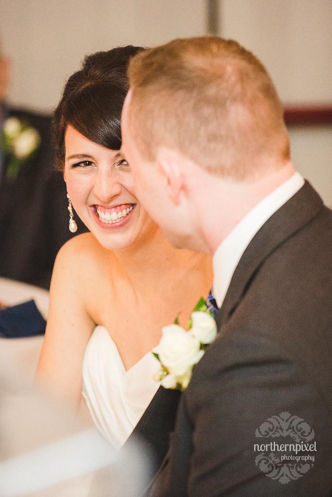 Wedding Reception - Prince George Civic Center