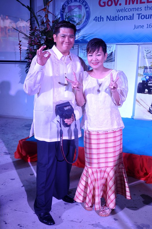 Bulacan and Ilocos