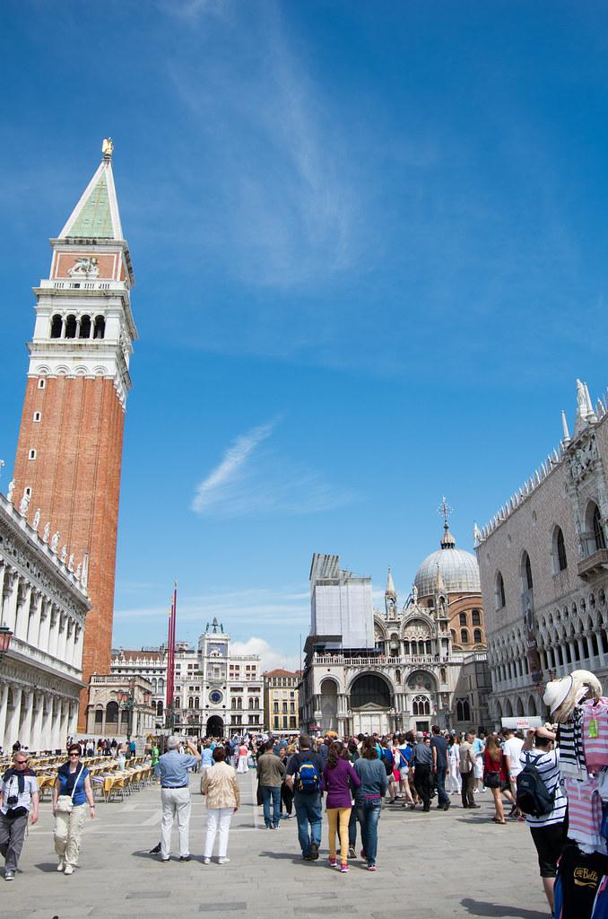 2013義大利,法國鐵腿之旅-Day 13(三)威尼斯大運河之旅