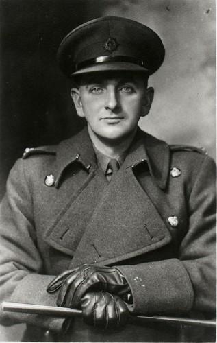 Alexander Birchall