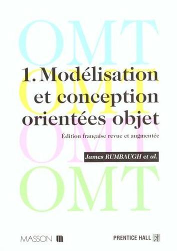 OMT, par James Rumbaugh