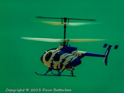 Model Aircraft 12