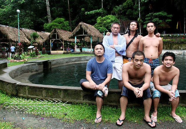 Mateo Hot And Cold Spring Irosin Sorsogon