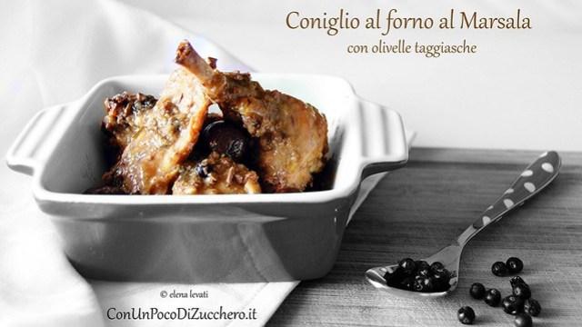 Coniglio con olive br