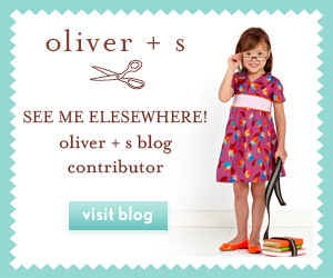 oliver + s contributor