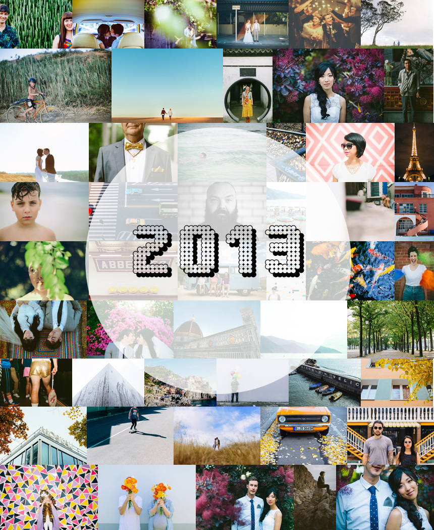2013 at a glance