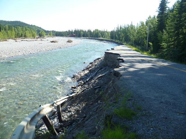 July 2013 - High River Flood
