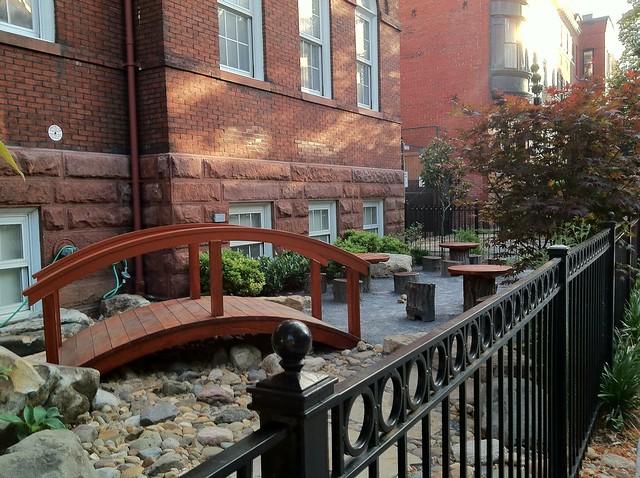 Little garden for little people ross school