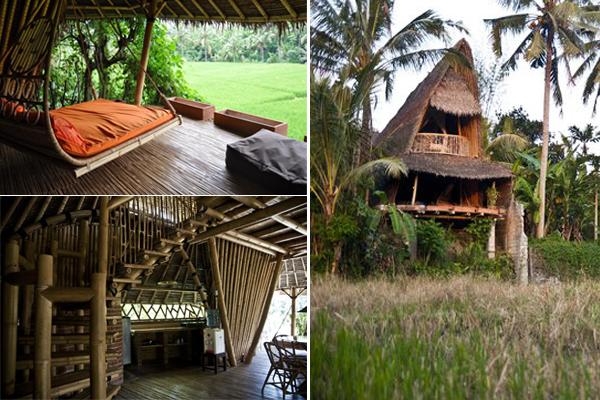 Bamboo Village Le Sabot (1)