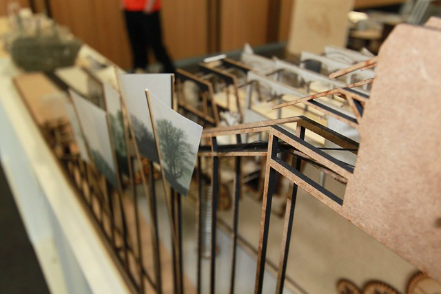 Sheffield School of Architecture Degree Show 2013
