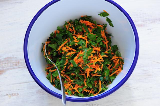 pirri pirri chicken with carrot tabbouleh-3