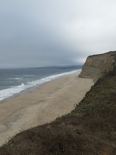 Pomponio State Beach by @lakitalki
