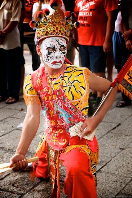 Taiwan Taoist Religious Event 012