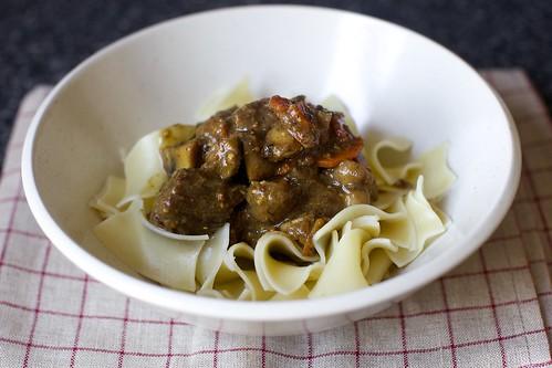 dijon and cognac beef stew by smitten kitchen