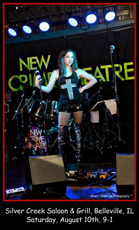 New Crime Theatre 8-10-13
