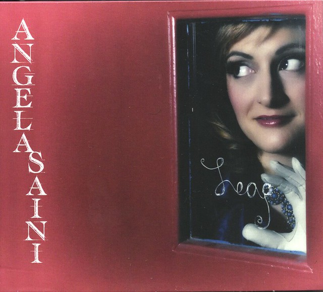 Angela Saini: Leap
