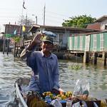 Bangkok, viajefilos en Khlongs 01