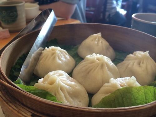 Nan Xiang Dumpling House
