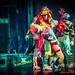 Musical -Dangerous Love- @ Aida Cara