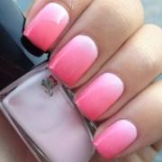 pretty pink princess nail trends