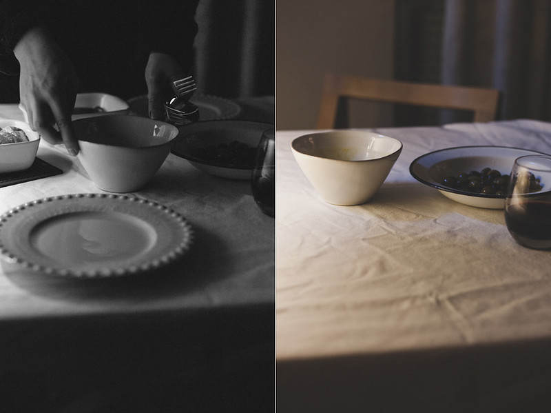 azeitonas de mesa