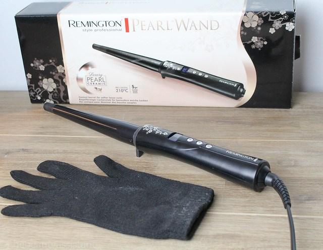 Remington Pearl Wand CI95