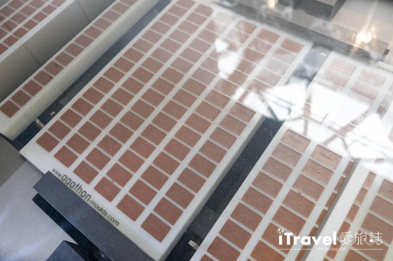 《科隆景点推介》巧克力博物馆 Imhoff-Schokoladenmuseum,五感旅行感受这一甜食爱好者天堂