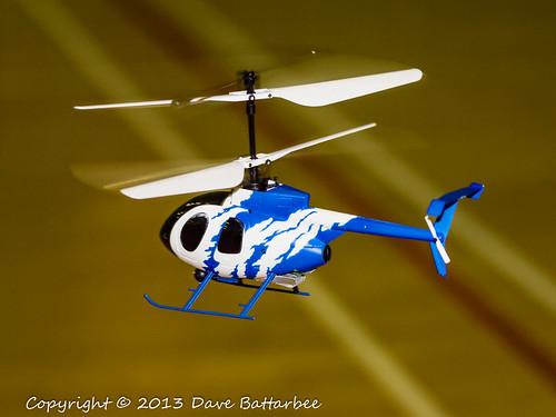 Model Aircraft 8