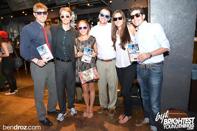 Aug 21, 2013 BYT Worn Magazine Creative Capitol U Hall - Ben Droz -079