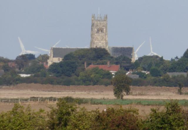 St Augustine's Windmills