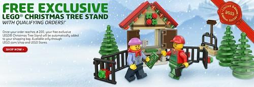 40082 Christmas Tree Stand 00b