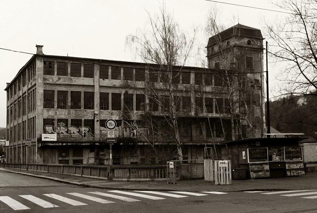 Abandoned Factory 3